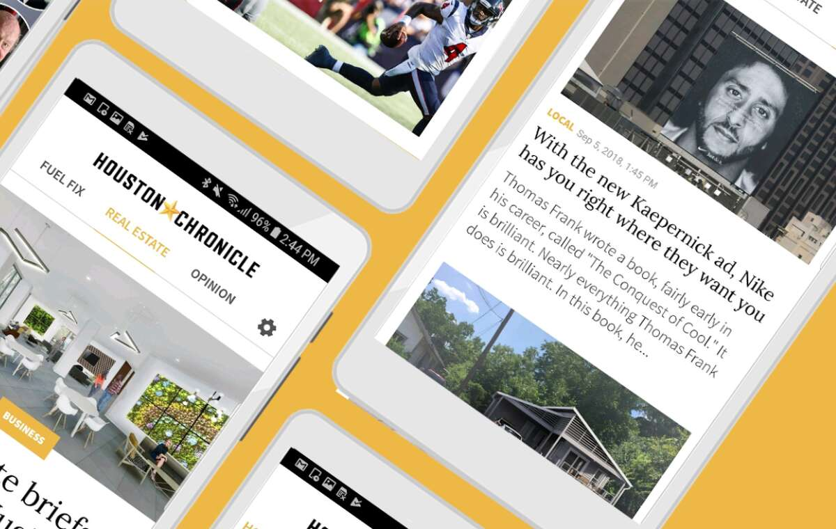 The Chronicle is excited to bring credible, in-depth, award-winning journalism, with extensive coverage in politics, sports, entertainment, and more to Google Play for your mobile phone and tablet devices.