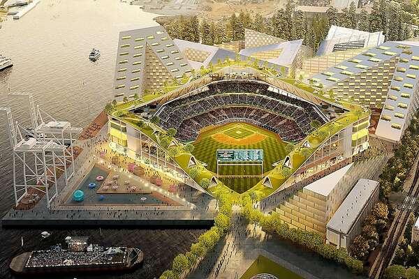 A S Propose Jewel Box Ballpark For Waterfront Coliseum