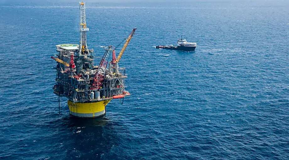 Operated by Shell and brought into commercial service in 2010, the Perdido offshore project achieved first commercial production in 2010 from a new geological frontier in the US Gulf of Mexico. Photo: Shell Exploration And Production Co.