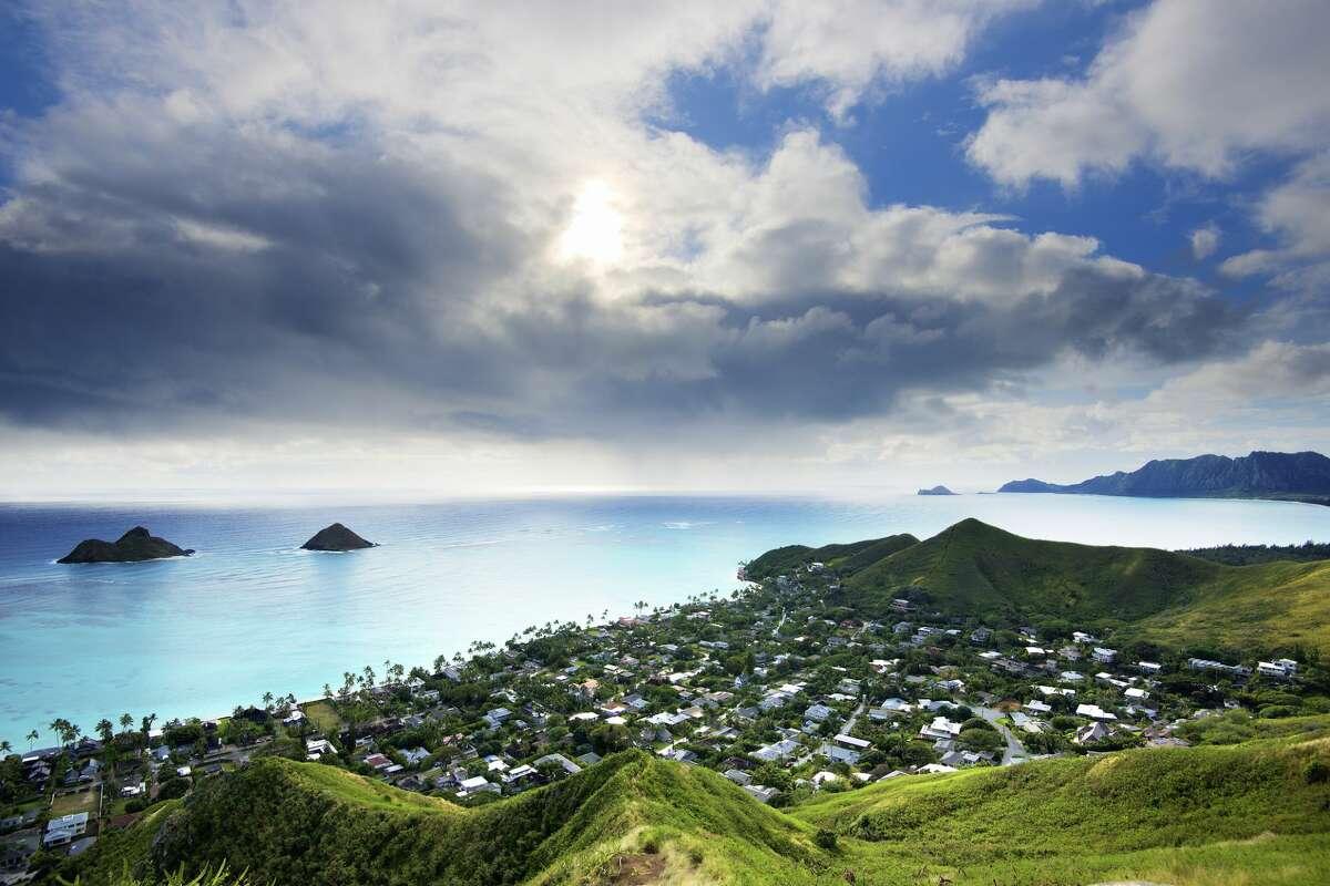 51. Hawaii