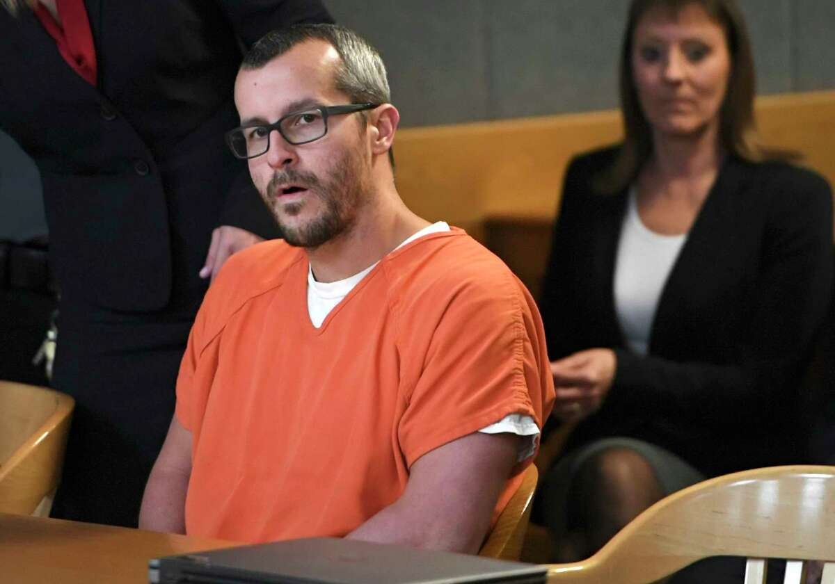 Christopher Watts pleaded guilty in November to killing his pregnant wife and their two young daughters and was sentenced to life in prison. Now, he's receiving letters from women across the United States. >>>PHOTOS: Houston-area people charged with murder in 2018...
