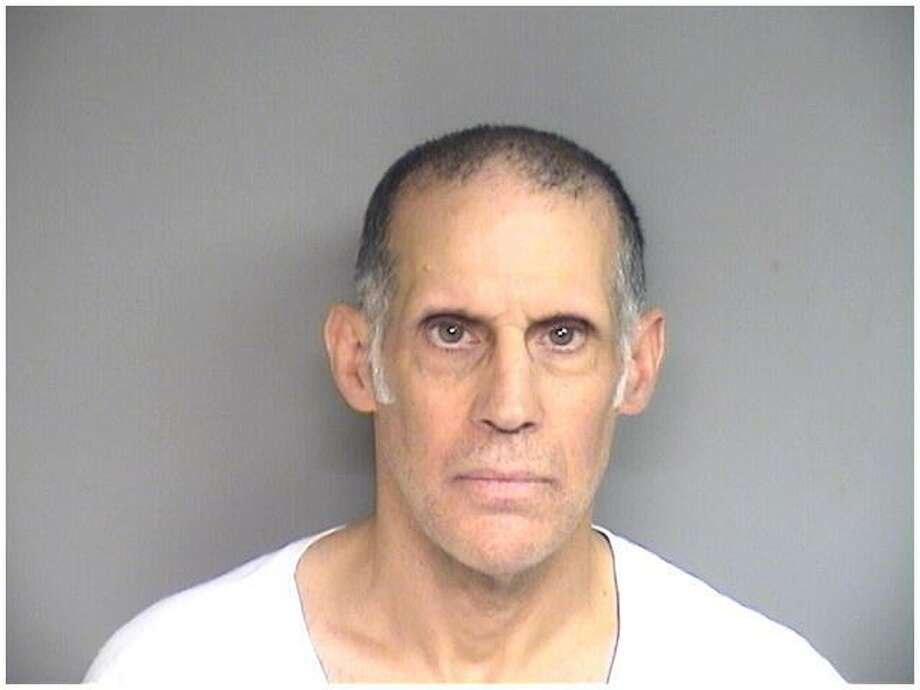 Former Stamford substitute teacher, Joseph Lombardo, 60, of Norwalk, was charged with destroying evidence. Photo: Stamford Police / Contributed