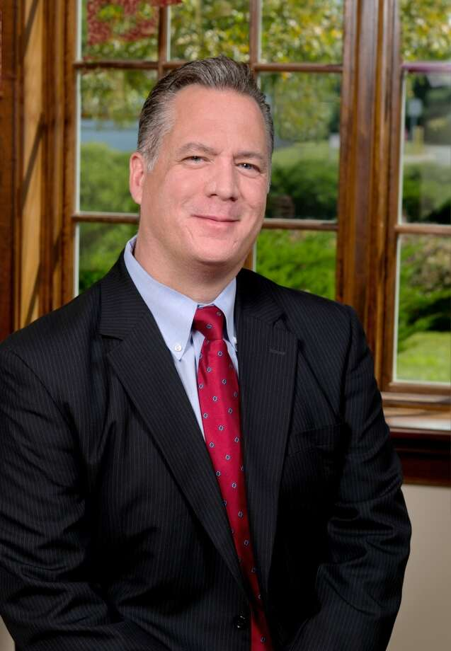 John Balli, CEO of Kinderhook Bank Corp.