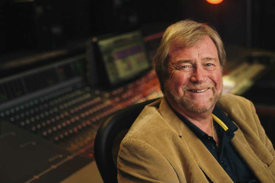 Chip Davis, who created Mannheim Steamroller in the 1970s. Photo: Palace Theater / Contributed Photo / © Bill Sitzmann