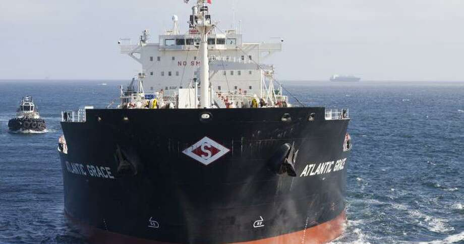 Greenwich tanker operator to go public via $1 6B merger - GreenwichTime
