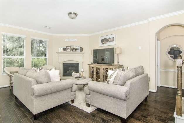 13604 Palo Lake Lane List price: $305,000 Square feet:3,268 Photo: Houston Association Of Realtors