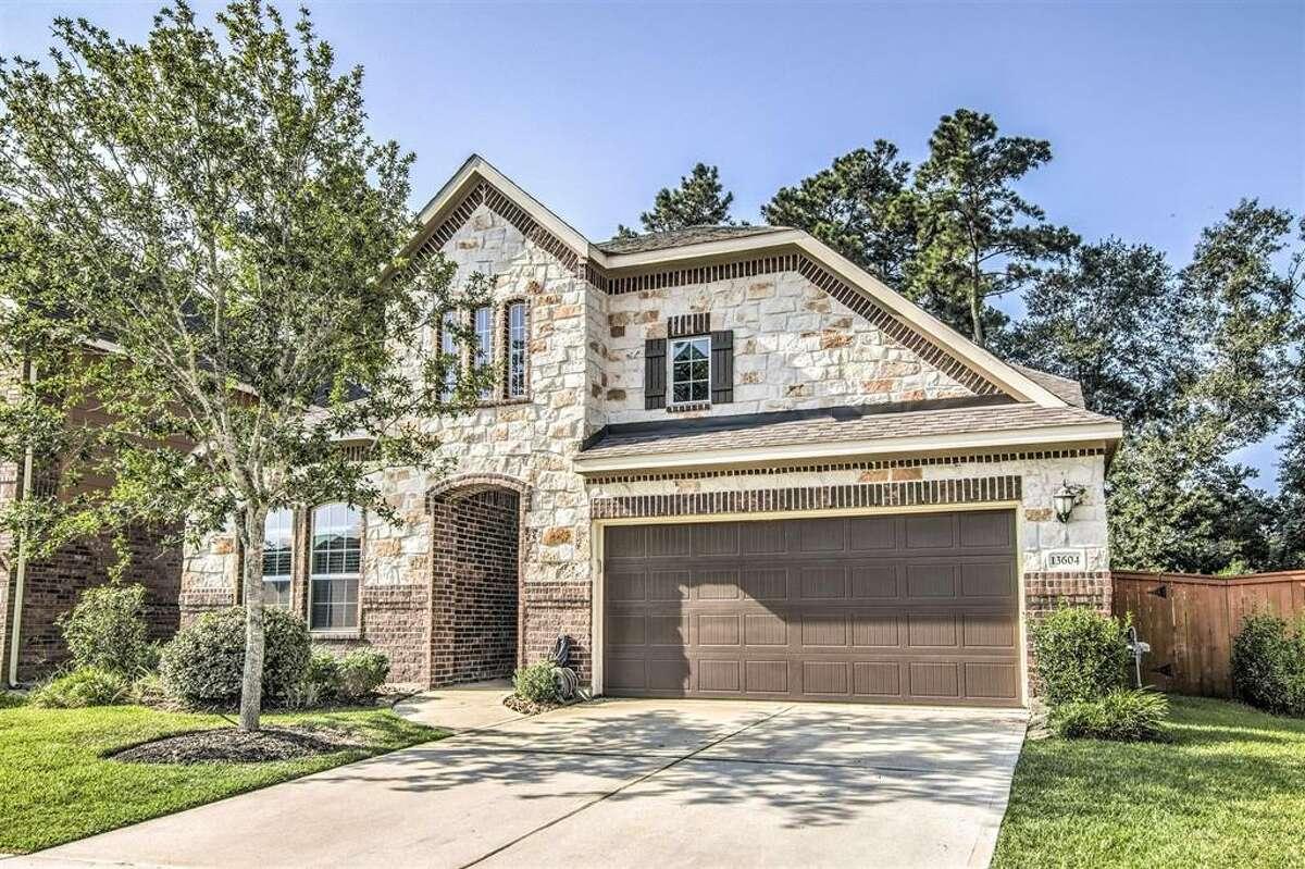 13604 Palo Lake Lane List price: $305,000 Square feet:3,268