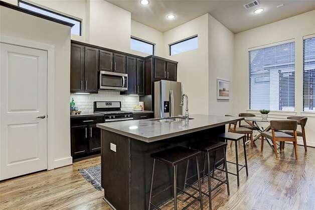 3902 Tulane Oak Street List price: $304,900 Square feet:1,540 Photo: Houston Association Of Realtors