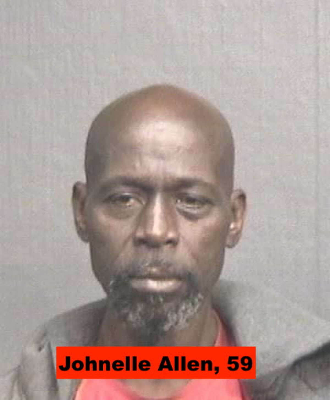 Johnelle Allen, 59