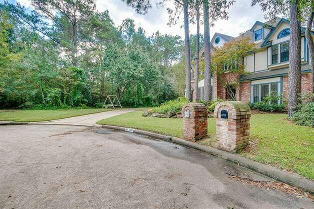 3207 Rambling Creek Drive List price: $299,900 Square feet: 3,170 Photo: Houston Association Of Realtors