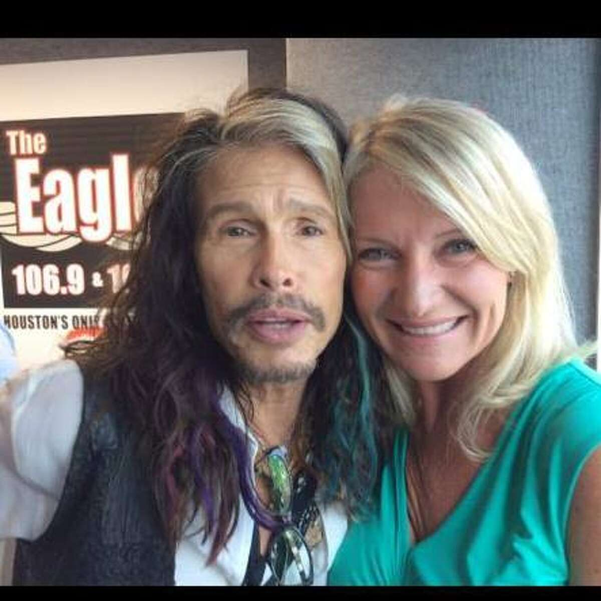 """""""While it wasn't what I wanted, I'm moving forward,"""" Suzi Hanks tells Chron.com about her departure from KGLK 106.9 and 107.5 The Eagle. >>> Click through to see more on Suzi Hanks."""