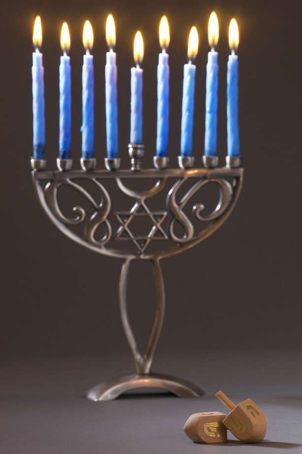 Light Up the Night, Hamden Saturday, December 1, 2018, 6 p.m. A pre-Hanukkah celebration featuring an a cappella performance by Magevet. Find out more.  Photo: Hemera Technologies, Www.jupiterimages.com