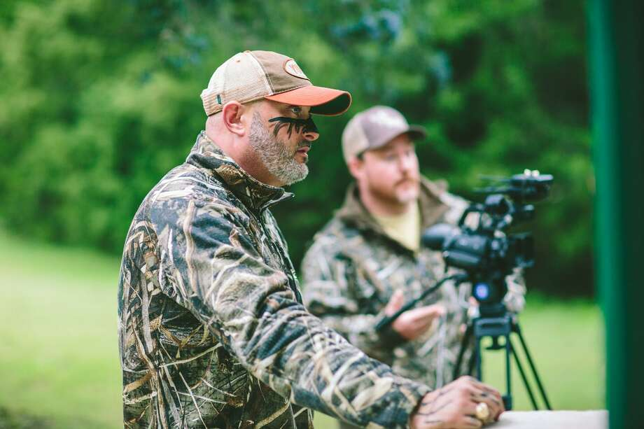 Known for his concert and hunting photography, Orange native Todd Purifoy picks up the cameraas a  way to blend his passions and invovle himslef in them on a deeper level Photo: Courtesy Photo / Todd Purifoy