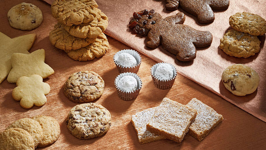 Essential Cookies: There is a certain Cookie Canon - the classics, the old reliables, the cookies that can appeal to a crowd. Photo: Photo By Tom McCorkle For The Washington Post. / The Washington Post