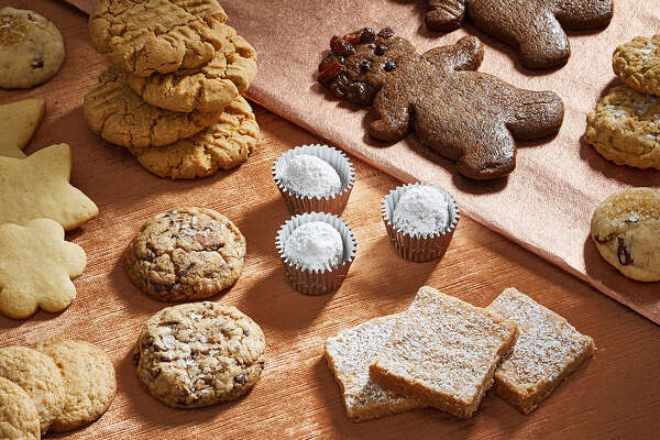 Essential Cookies: There is a certain Cookie Canon - the classics, the old reliables, the cookies that can appeal to a crowd.