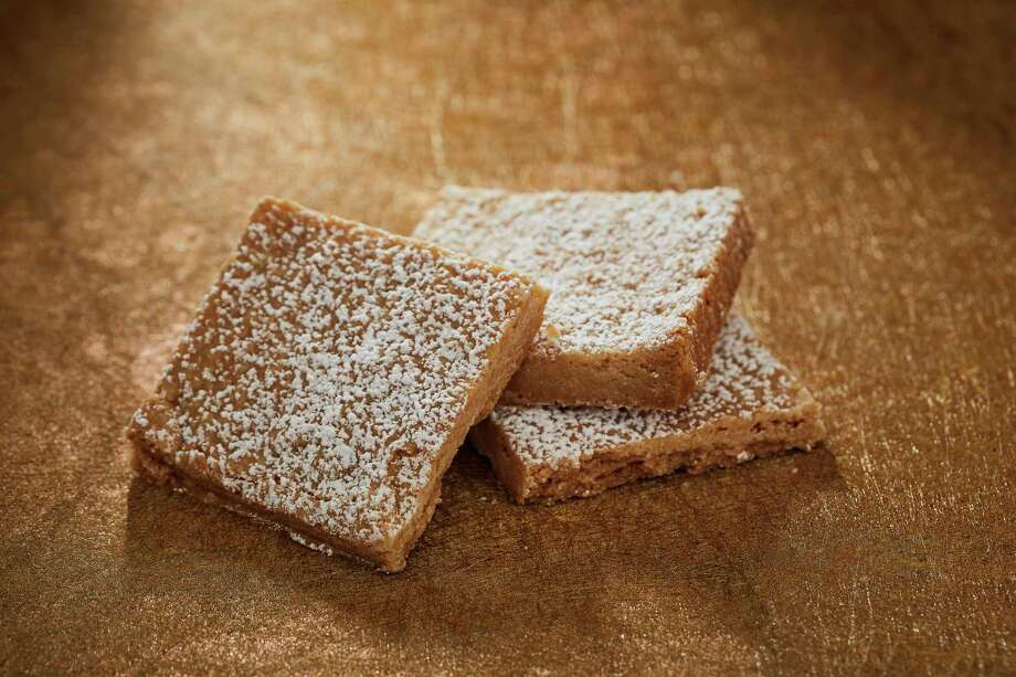 Brown Sugar Shortbread. Photo: Photo By Tom McCorkle For The Washington Post. / The Washington Post