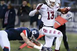 Temple's Isaiah Wright, a Kingswood Oxford graduate, was named the AAC's special teams player of the year.
