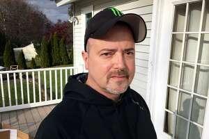 East Haven Police officer Vincent Ferrara
