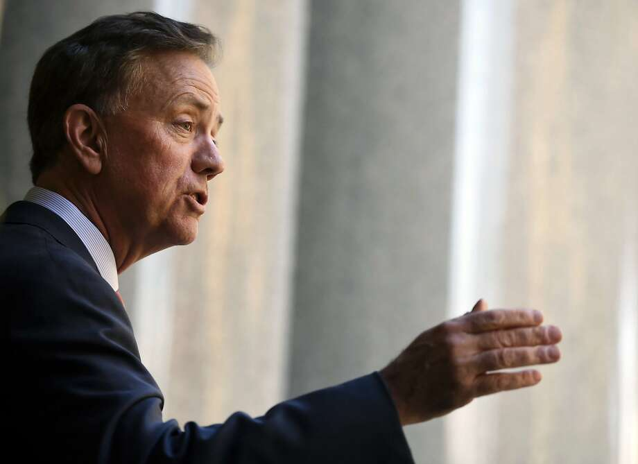 >>Click through to see how much money some of Lamont's staff will be making annually  Photo: Jessica Hill, Associated Press