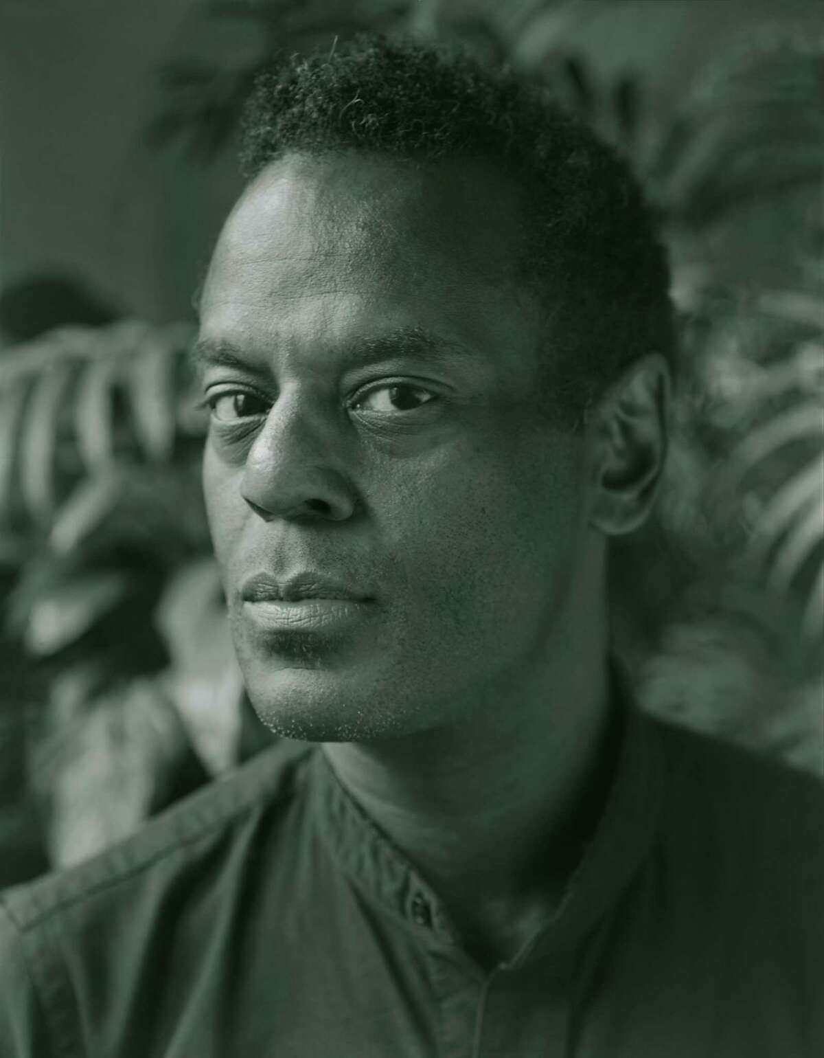 New York-based artist Clifford Owens just completed a two-month residency at Artpace.