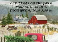 Jasper's annual lighted parade will take place on December 6 at 5:30 p.m.