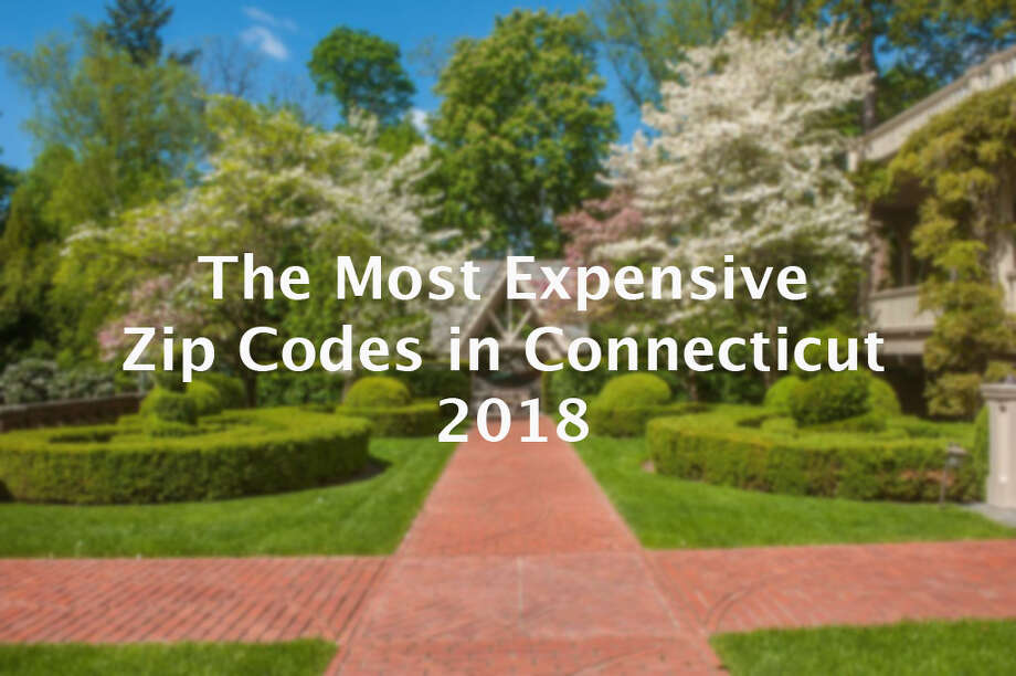 PropertyShark released their 2018 report last week of the top 100 most expensive rich codes in the country. Riverside, Old Greenwich, Greenwich, and Cos Cob, have made it onto PropertyShark's 2018 list of the 100 most expensive zip codes in the country. This is an improvement from the previous year's report, which listed only Riverside and Old Greenwich as the most expensive zip codes in Connecticut. Click through to see which zip codes ranked in the top 100. Read more  Source: PropertyShark Photo: Zillow