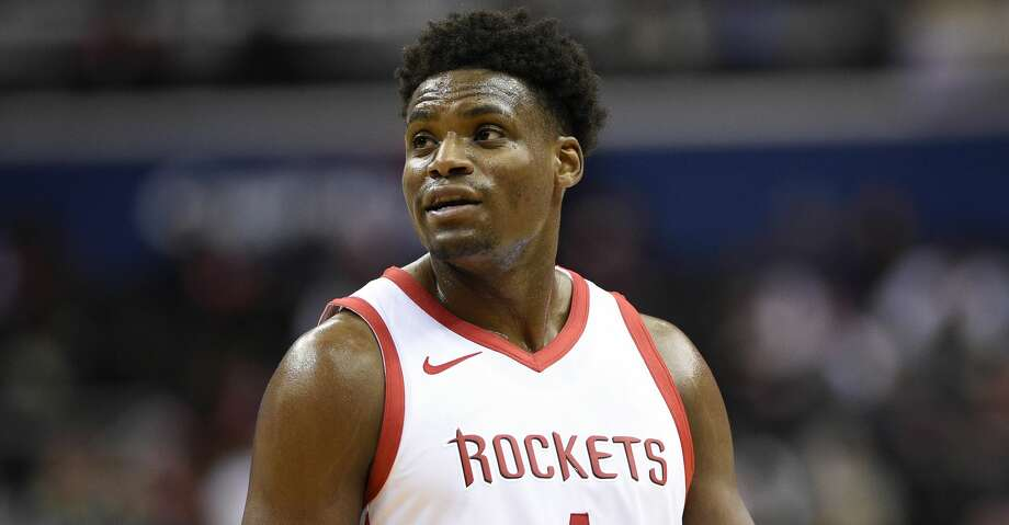 PHOTOS: Rockets game-by-game Houston Rockets guard Danuel House stands on the court during the second half of an NBA basketball game against the Washington Wizards, Monday, Nov. 26, 2018, in Washington. The Wizards won 135-131 in overtime. (AP Photo/Nick Wass) Browse through the photos to see how the Rockets have fared in each game this season. Photo: Nick Wass/Associated Press