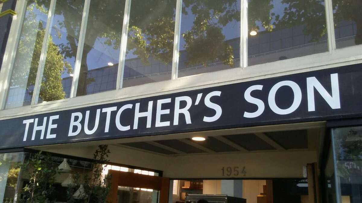 The Butcher's Son All proper vegan restaurant lists of the Bay Area would be remiss if they did not mention The Butcher's Son, a vegan sandwich shop and deli located in Berkeley. The shop somehow manages to work its magic on traditionally meaty sandwiches and transforms it into plant-based fare, from meatball subs to steak and egg hoagies. 1954 University Ave., Berkeley. (510) 984-0818