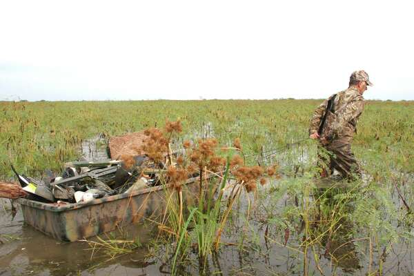 Several items make life easier for gear-laden waterfowlers