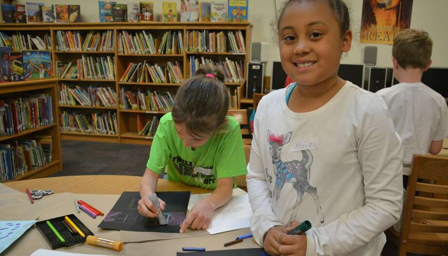 Established in 2011, the Art School of Columbia County reaches more than 1,500 people each year with classes, exhibits and free art outreach programming in schools and libraries. (Submitted photo) Photo: Picasa