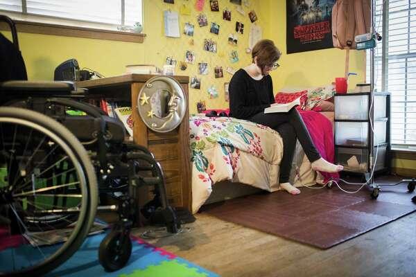 Texas leads nation in uninsured kids as gains slip away