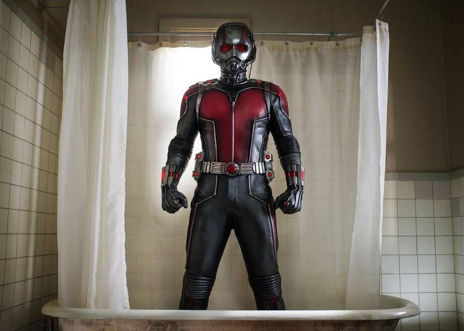 Ant-Man Status at beginning of Avengers Endgame: Alive	