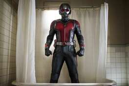 """Ant-Man"" may be the MCU movie I was the least excited about (I only saw it three times in the theater). I was never a huge fan of the character in the comics and there was nothing in the trailers that gave me cause to feel differently. And yet, here it is in my top 10. It's one of those low-key movies that just keeps getting better. Paul Rudd is perfect as Ant-Man, and the movie showcases his powers and heroism, making you care about why he becomes a hero. I love this movie. Never thought I'd ever get the chance to say that about a film about a guy who can shrink down really small and talk to ants. Best moment: The best training montage ever!"