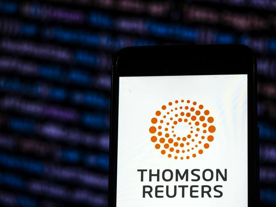 Thomson Reuters Corporation announced they are cutting 3,200 jobs.  The best, worst entry-level jobs you can get >>> Photo: SOPA Images/LightRocket Via Getty Images