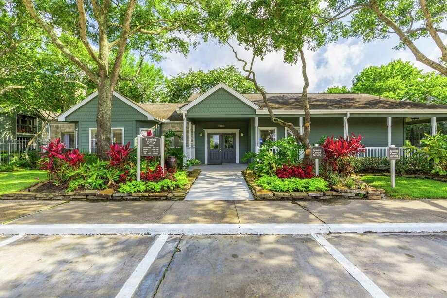 Nicholas Residential, a privately-held real estate investment firm in Dallas, has acquired the Skyhawk apartments at 17231 Blackhawk Blvd. in Friendswood. The property is now known as Bellevue at Clear Creek. Photo: Nicholas Residential