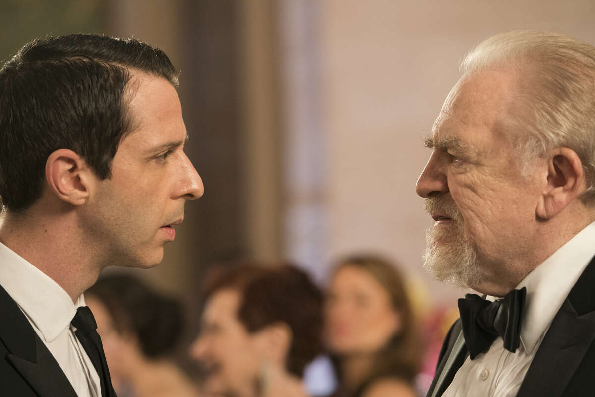 Succession (HBO): The darkly funny drama about the unimaginably wealthy but profoundly dysfunctional Roy family is the best show currently on HBO. Acerbic and witty writing is complimented by astonishingly good performances, and you won't be able to get the opening credit song out of your head.