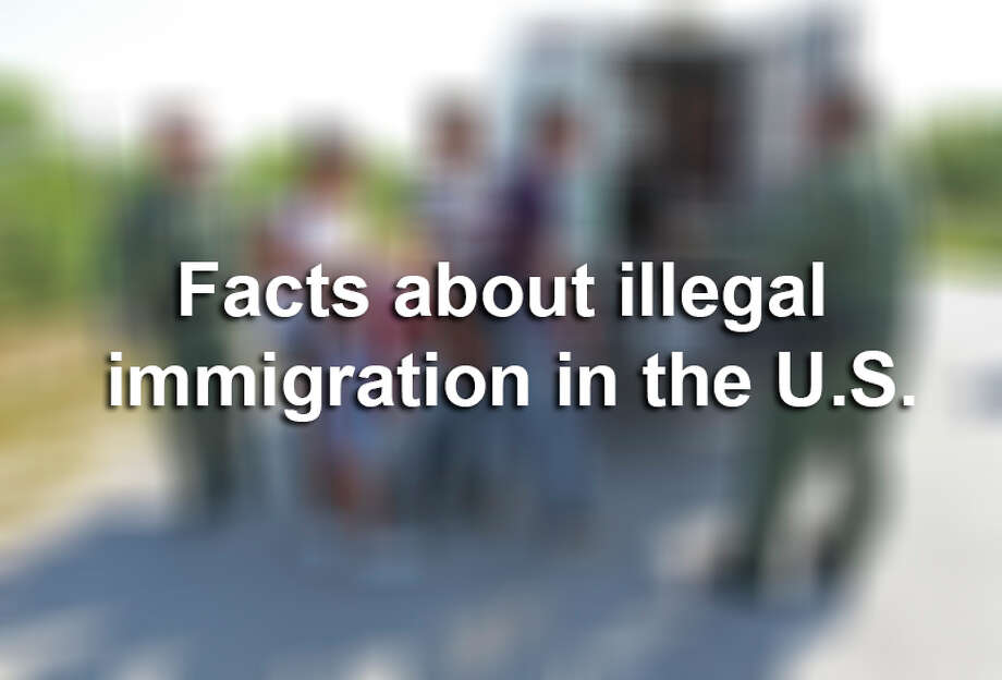 The following information is from The Pew Research Center. Photo: File / ©2014 San Antonio Express-News