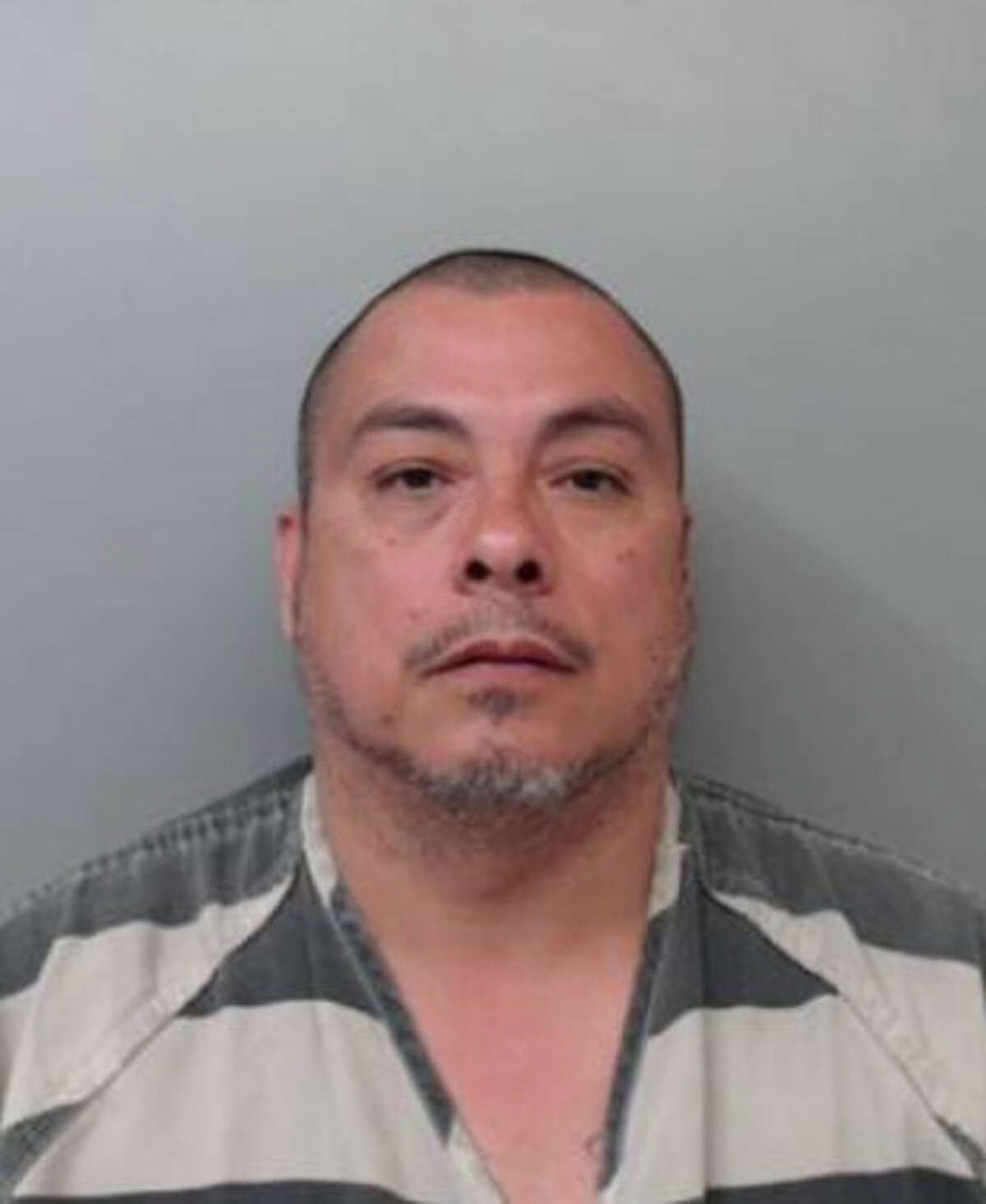 Mateo Gonzalo Arredondo, 44, was charged with theft from a human corpse.