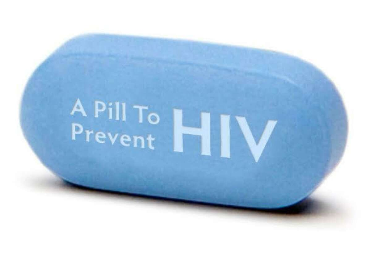 When taken as prescribed, Pre-exposure Prophylaxis (PrEP) has been shown to be up to 96% - 99% effective in preventing HIV infection.