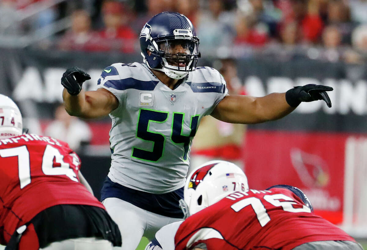 Click through the following gallery for position grades of the Seahawks' defense.