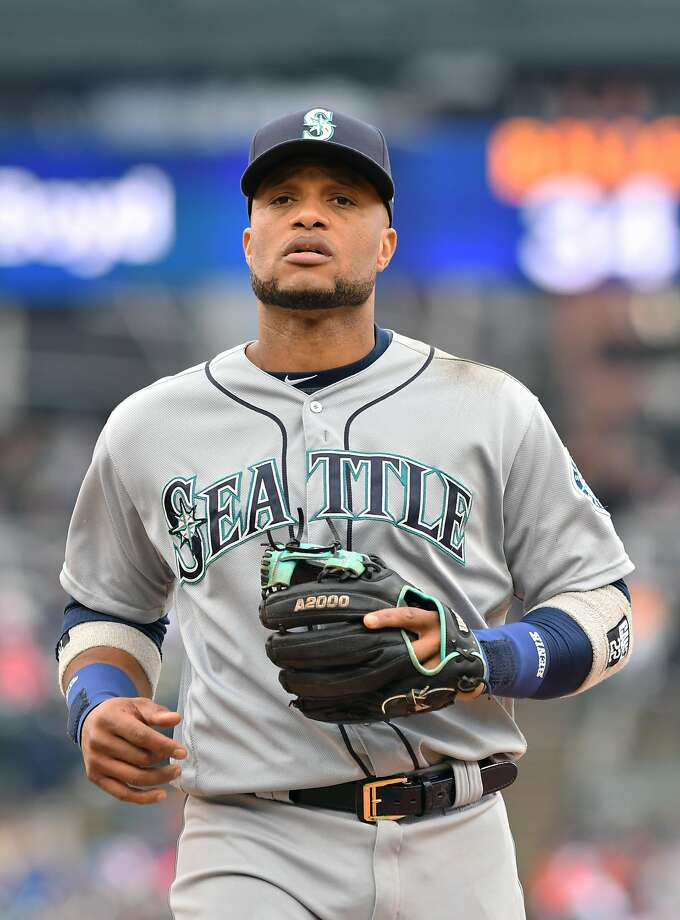 The Mets will pick up the remaining five years and $120 million left on Robinson Cano's contract. Photo: Mark Cunningham, MLB Photos Via Getty Images