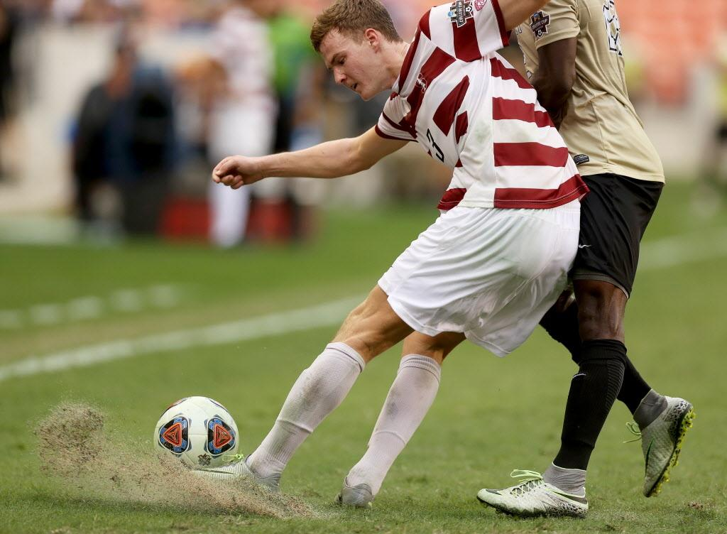 Tanner Beason anchors defense as Stanford pursues fourth