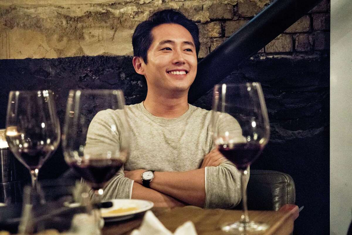 """10. """"Burning"""" Chang-dong Lee's South Korean film about a love triangle starring Steven Yeun is a minor masterpiece of mood and desire."""