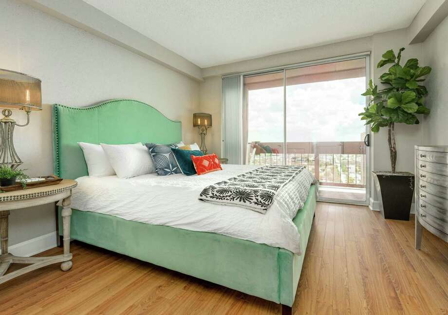 . Houston in mix as apartment property managers get Airbnb assist from