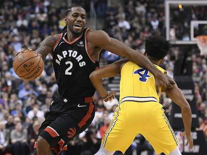 2019 NBA Finals: Warriors to face Raptors after Toronto rallies past Bucks