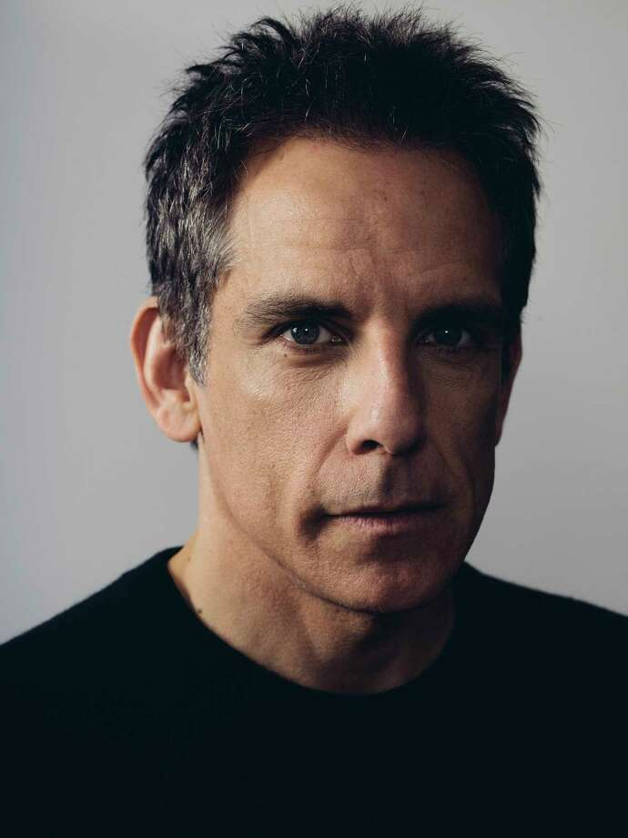 Ben Stiller was diagnosed with prostate cancer in 2014. (Geordie Wood/The New York Times) Photo: GEORDIE WOOD / NYTNS