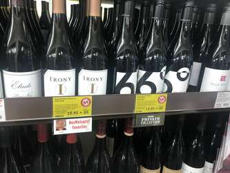 Does the BevMo 5 cent wine sale actually save you any money