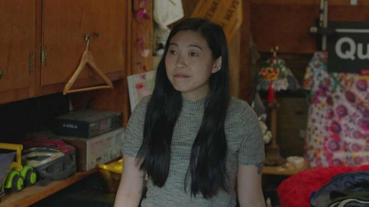 Actor-rapper-comedian Awkwafina, a University at Albany graduate, will star in an Comedy Central series based on her life.