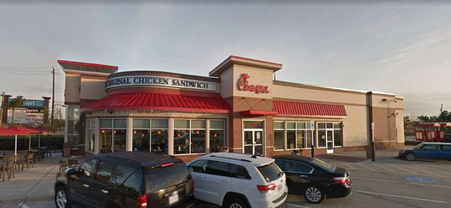 Chick-fil-A may soon become the third-largest restaurant by sales. >>Check out these facts about Chick-fil-A that you probably didn't know... Photo: Google Maps