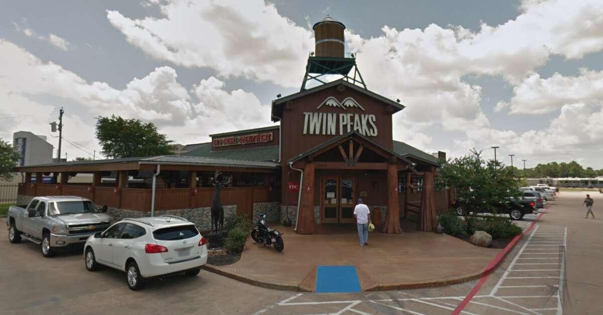 Twin Peaks,5001 E 42ND ST Gross alcohol sales: $313,102